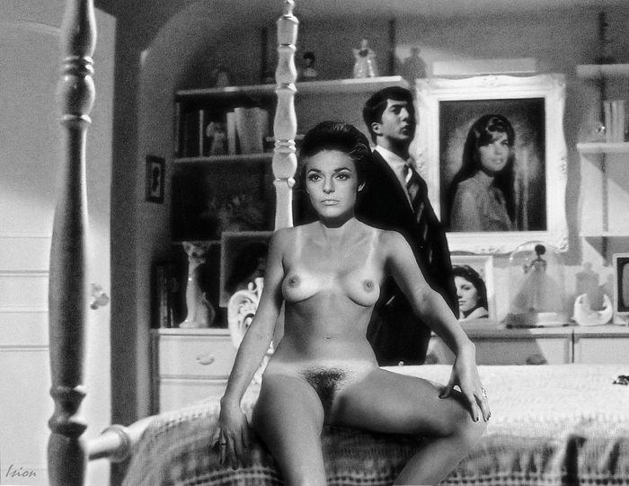 Anne bancroft nude