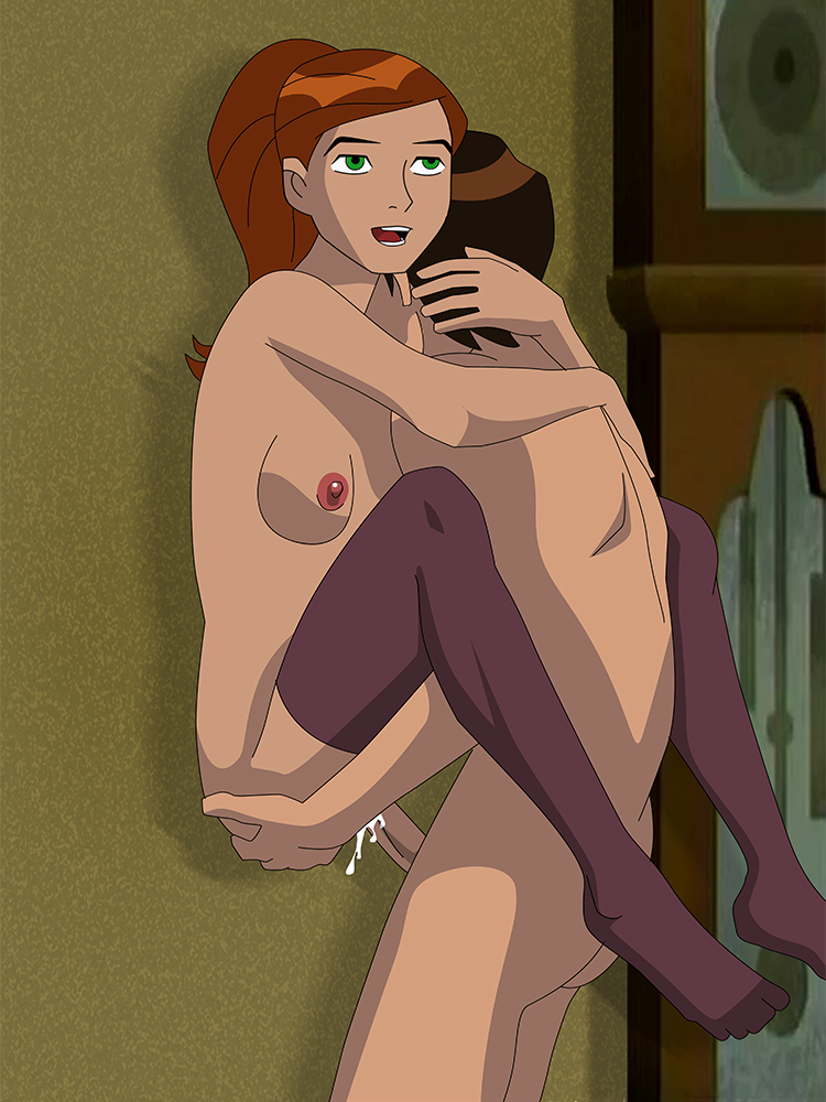 Ben ten sex naked