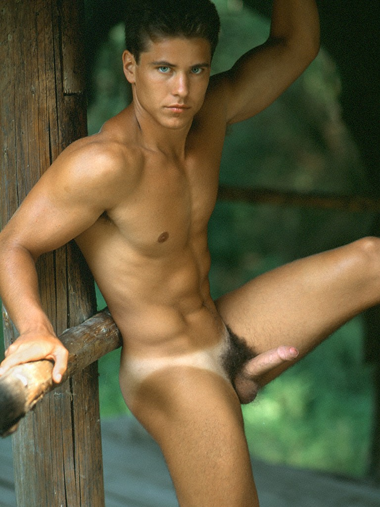 from Hassan brazilian model gay