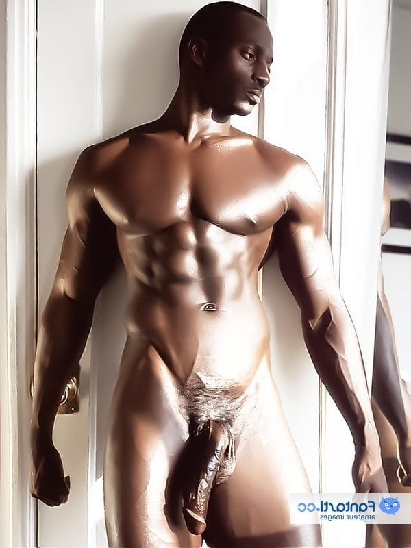 from Jon black male models nude xxx
