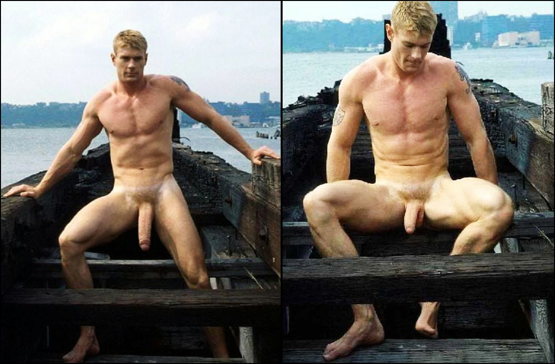 Men nude german Male erotica