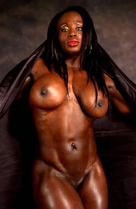 Muscle black women nude Ebony Female Muscle Xxx Porn Library