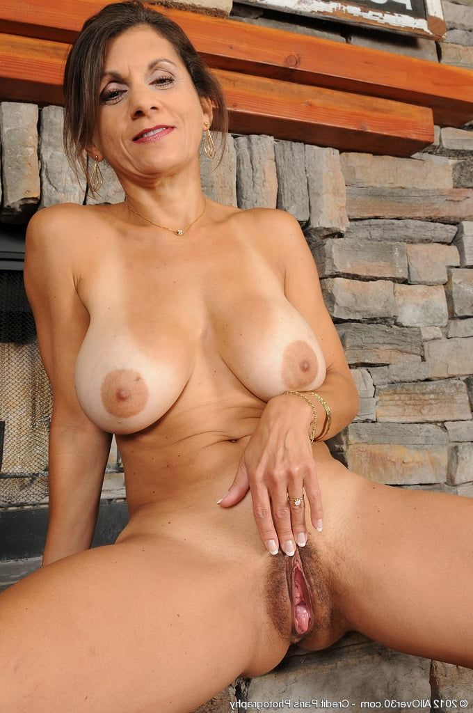 Mature stormy over 50 exploited