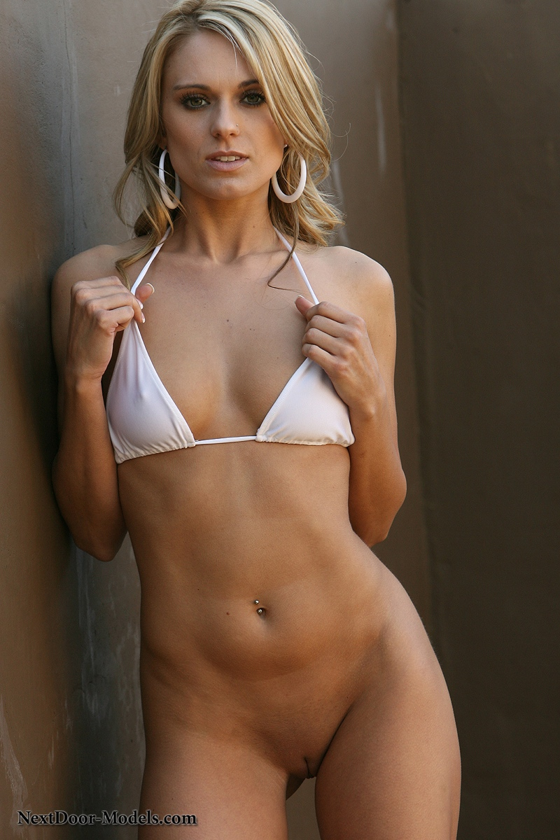 Sexy Blonde Fucked Hard