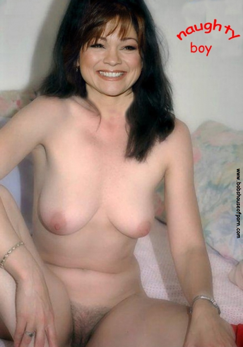 Think, Young valerie bertinelli nude fakes