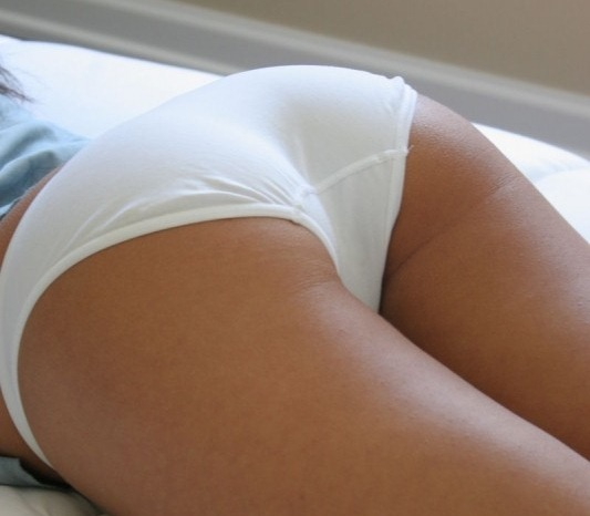 Right! excellent Whitecotton panties ass porn not absolutely
