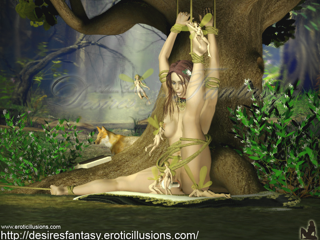 Does not erotic illusions free was