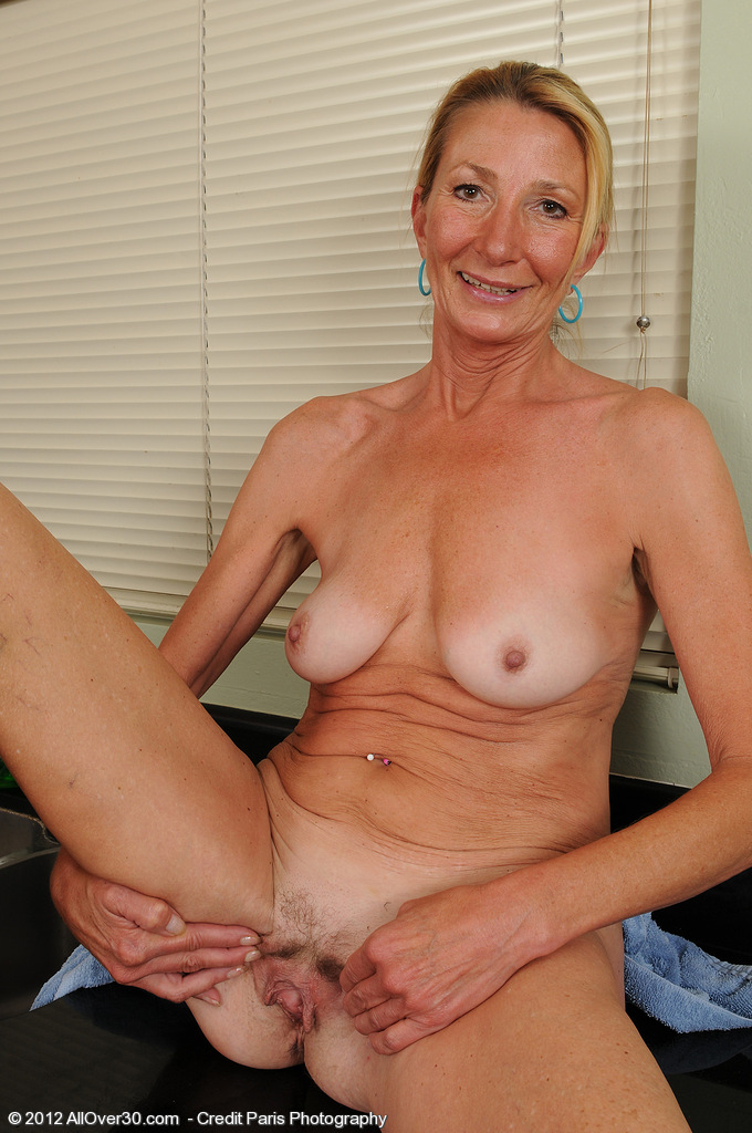 New cock for 50 yr old wife at
