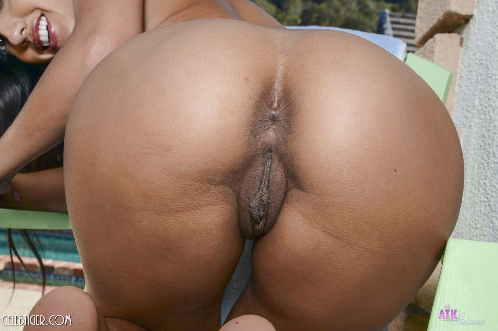 Big ass brazilian anal sex