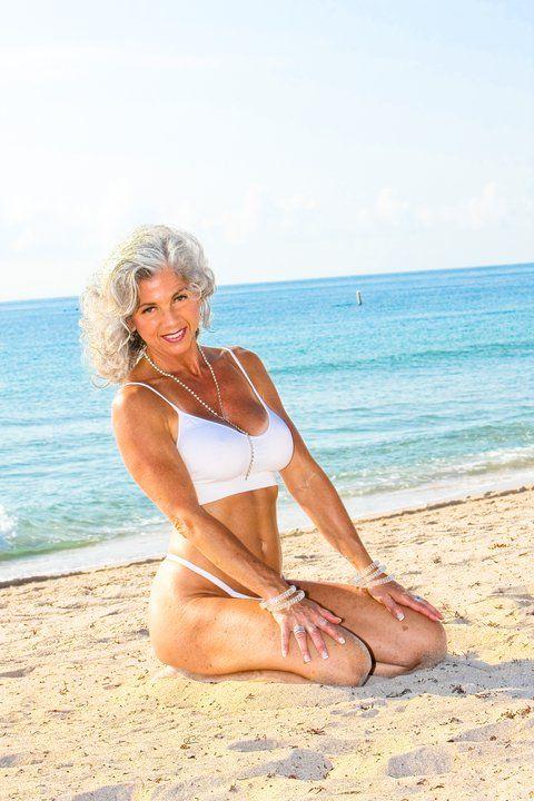 Post mature women photos
