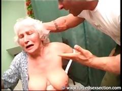 Granny rape tube