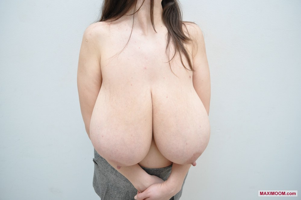 Women who have sagging tits