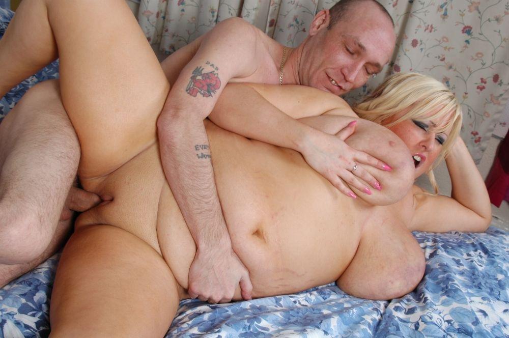 Fat Lady Porn