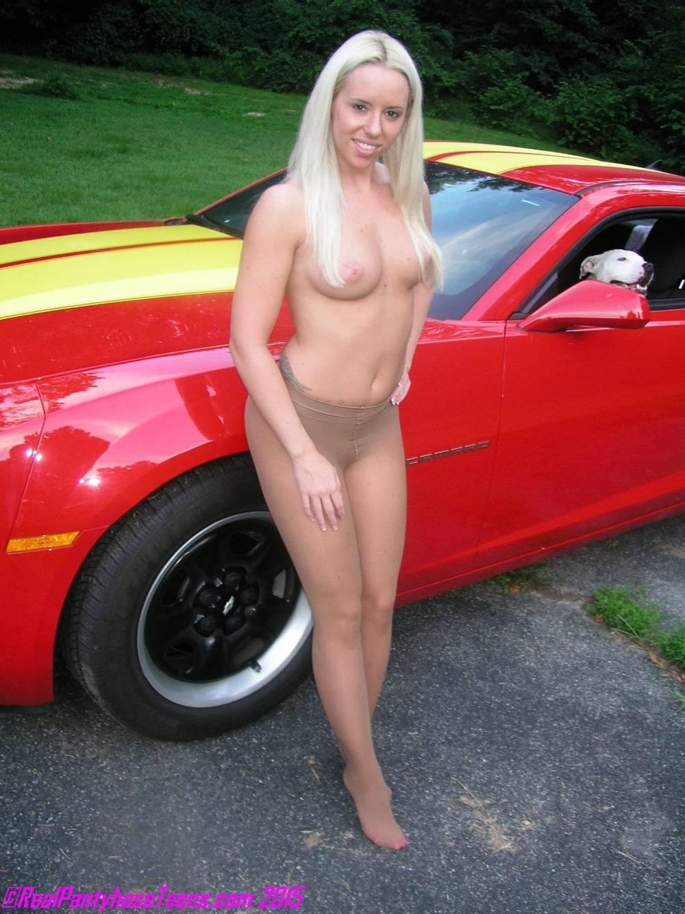 hot workout girls naked