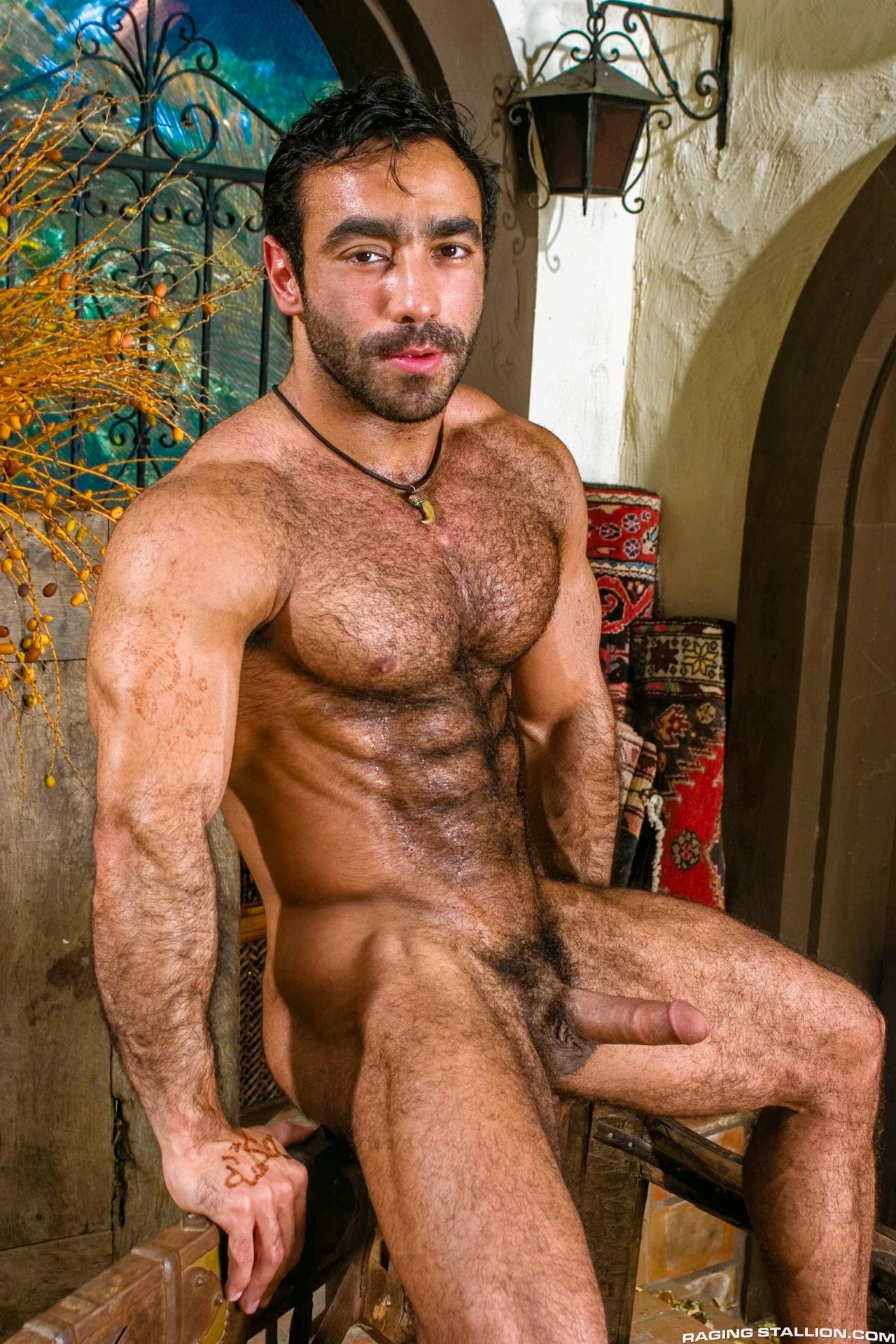 Actor Porno Filu hussein gay arab muscle porn star | gay fetish xxx