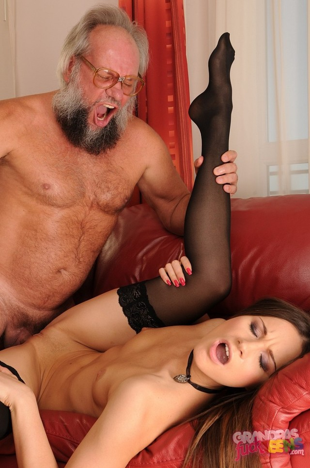 Mature sex woman young