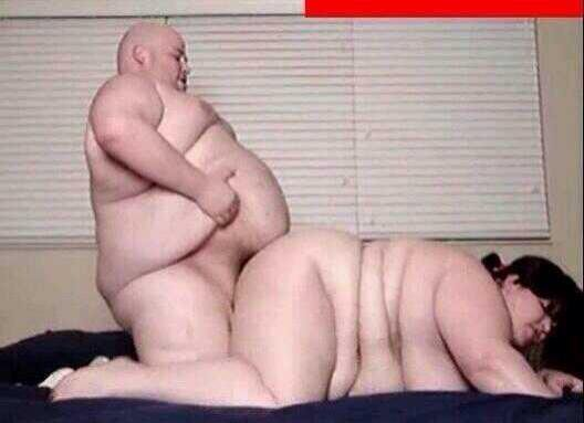 Pictures of fat people having sex