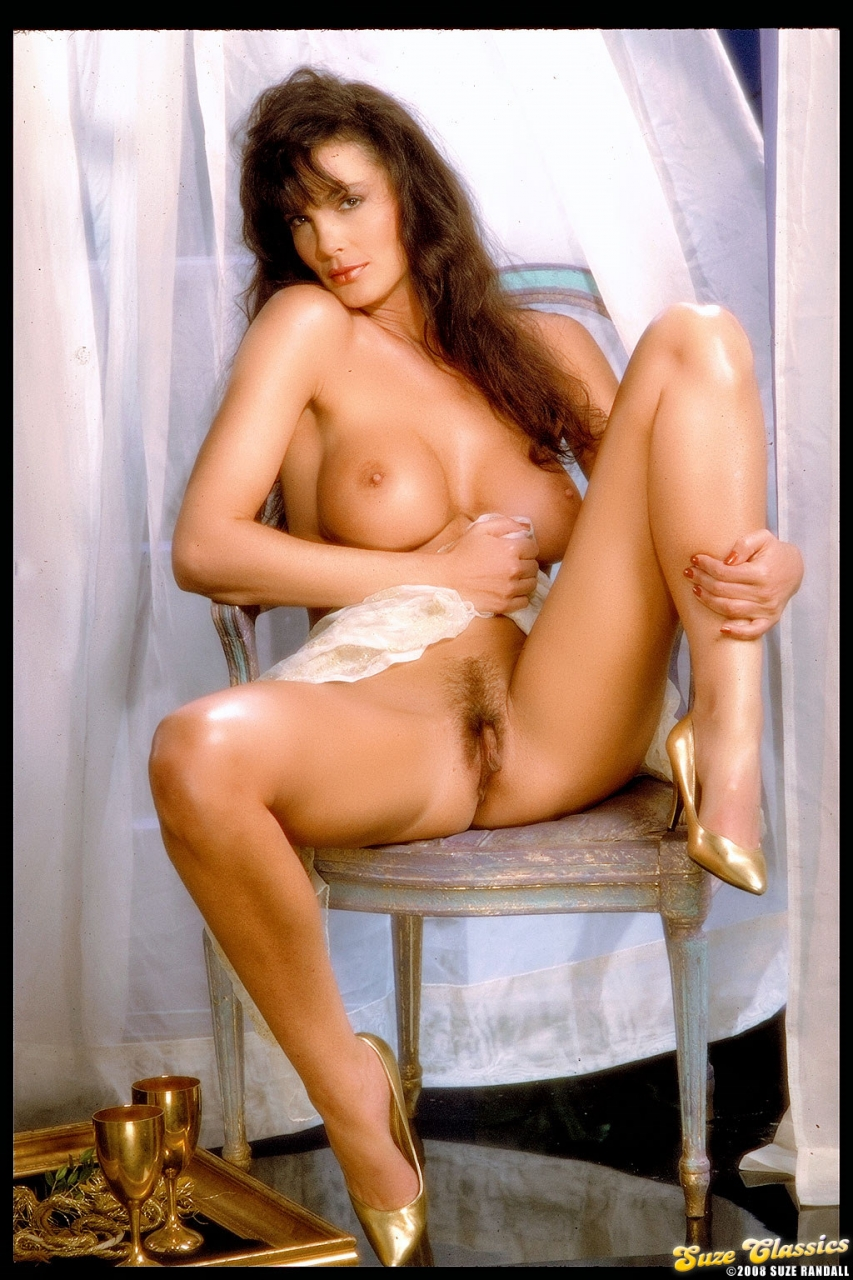 Consider, julie strain nude pussy something