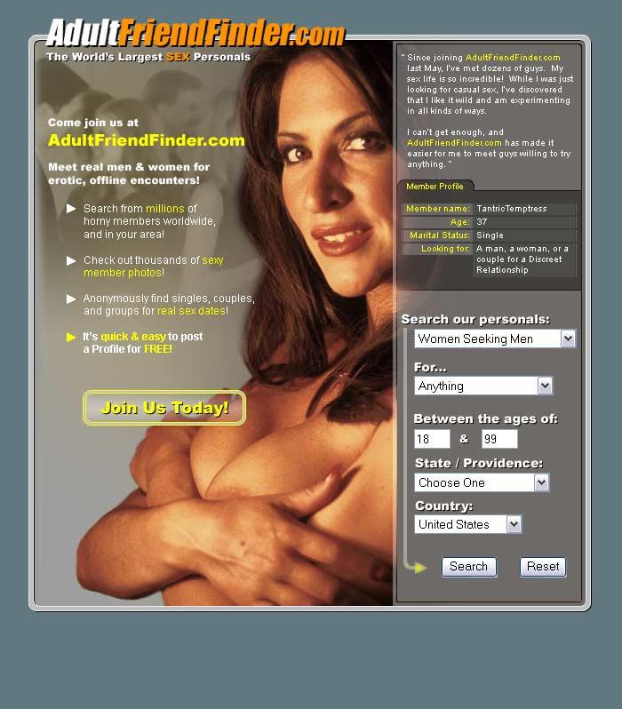 Suzanna_av Member Profile - AdultFriendFinder