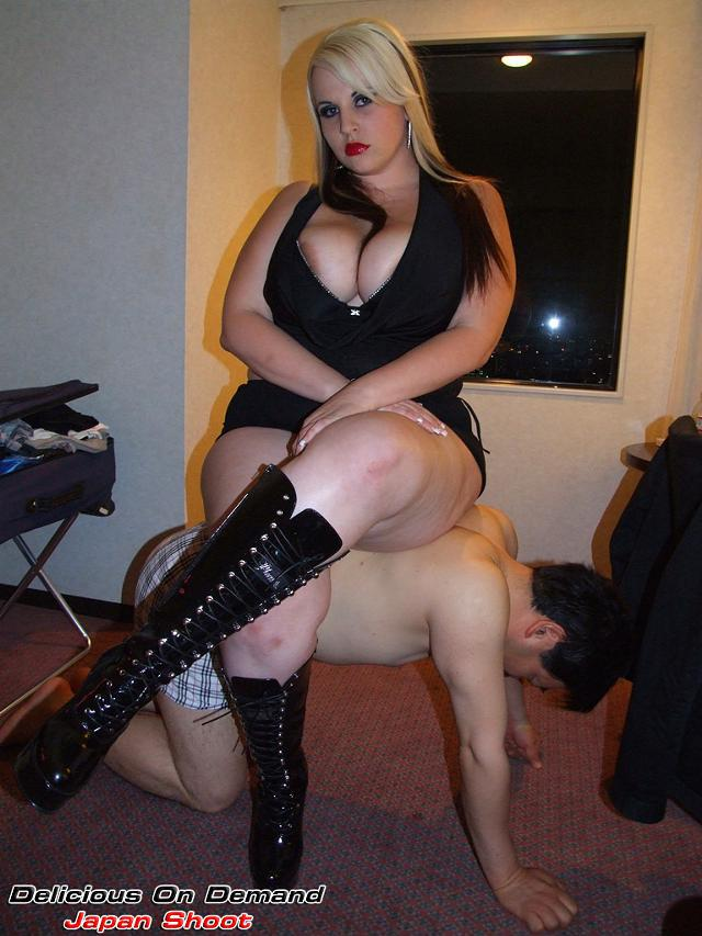 video matures escort domina