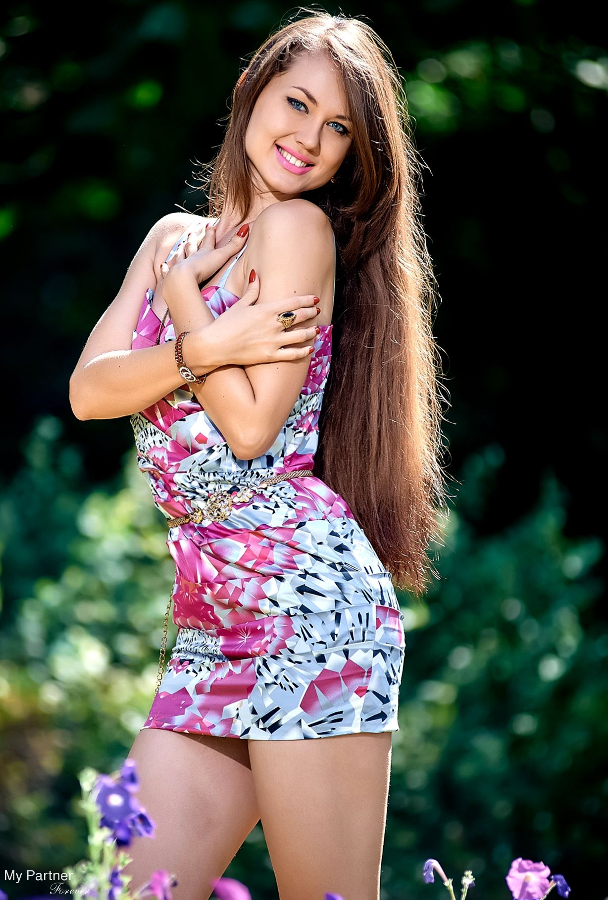 CharmDate  Best Dating Site for Singles Meeting Russian