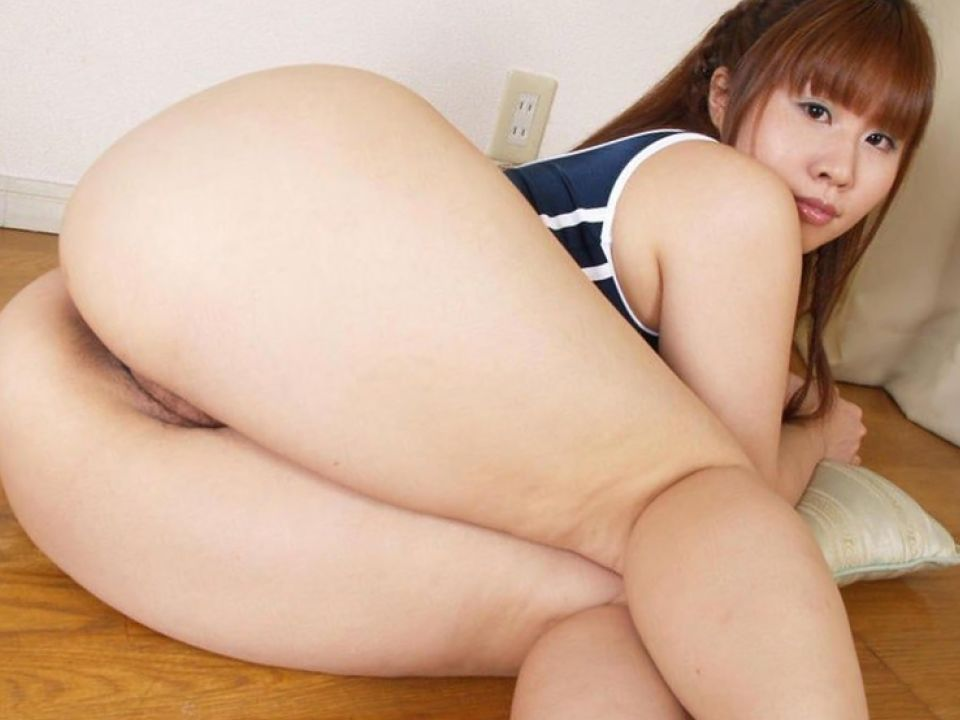 Big booty asian webcam