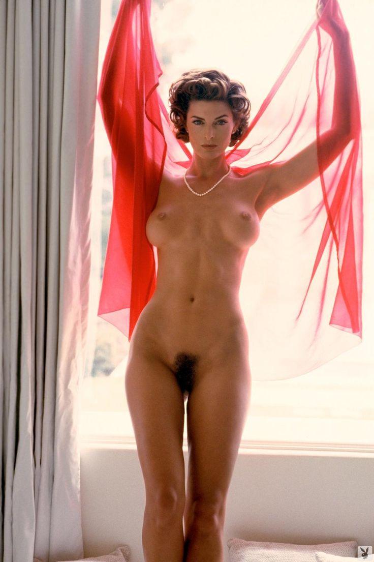 Alison nackt Armitage Alison Armitage