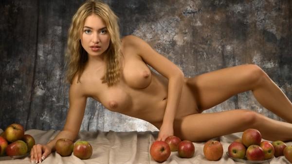 British little girl naked