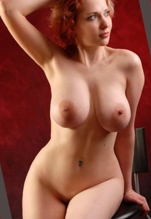 Opinion you hairy female redhead nudist