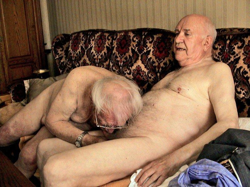 60 year old nude men