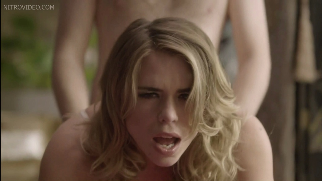 Consider, billie piper sex clip mine