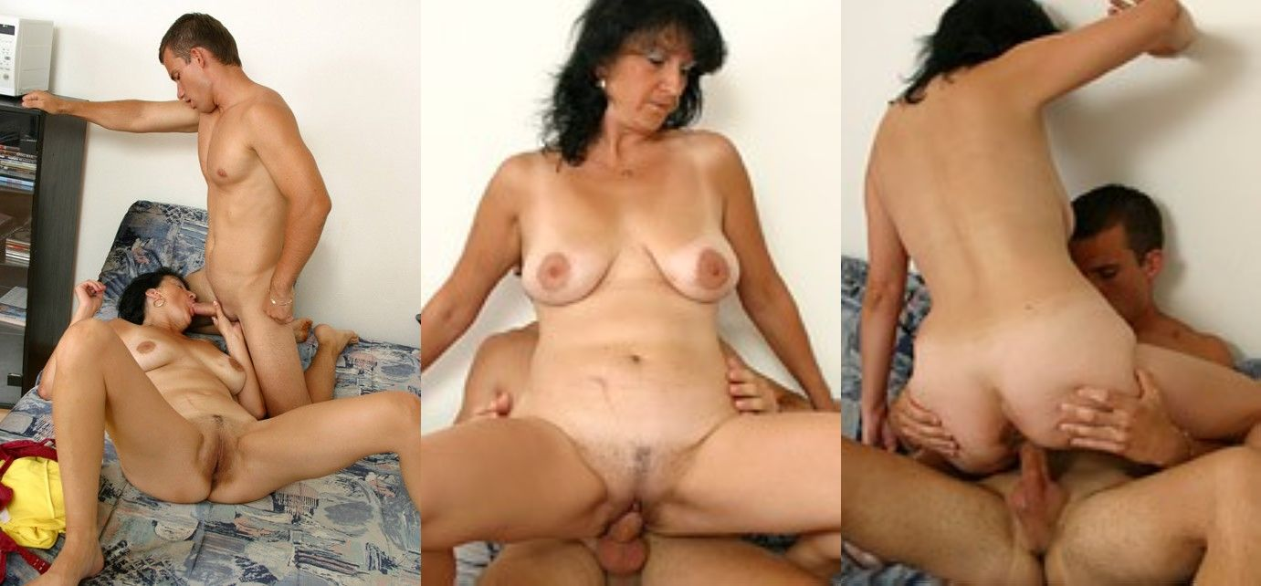 Free xxx erotic moms sons due