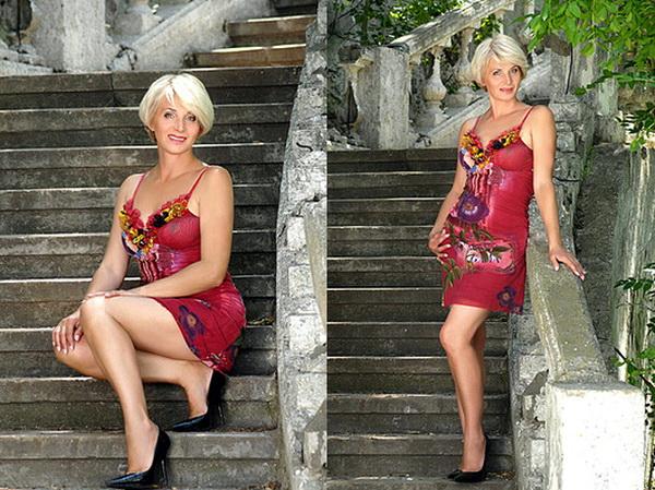 Ukraine dating documentary
