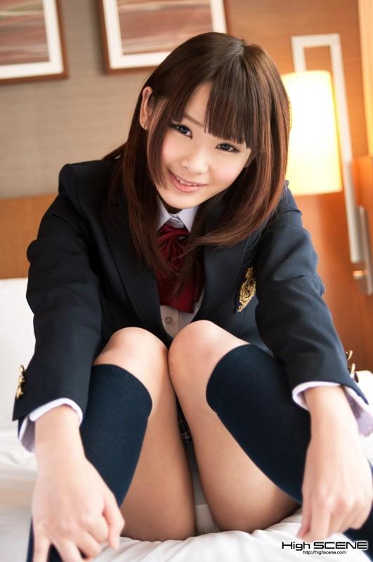 Japan School Girl Uniform