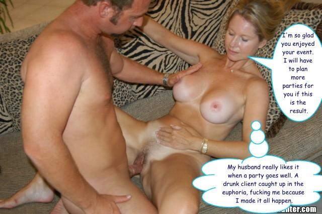 Wife Fucks My Friend - Sexy Housewife Porn Video