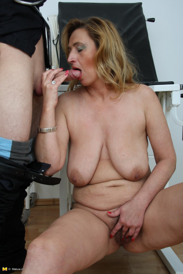 Jerk off cum on wife