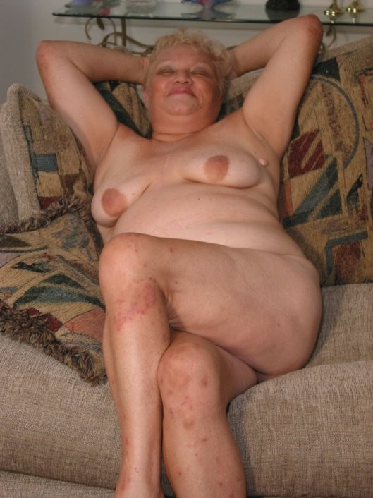 all bbw granny - Fat granny naked