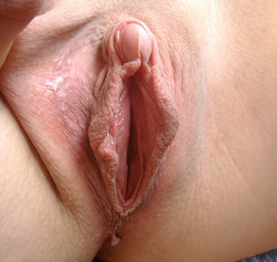 Are clitoris close ups consider
