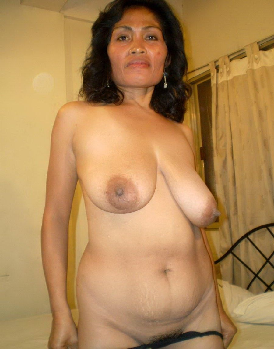 The abstract Asian mature saggy tits
