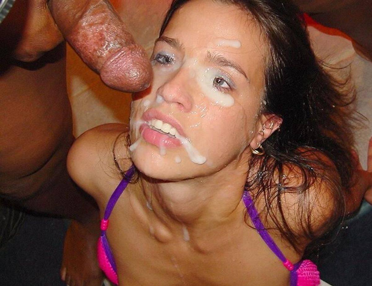 Porn Bukakke