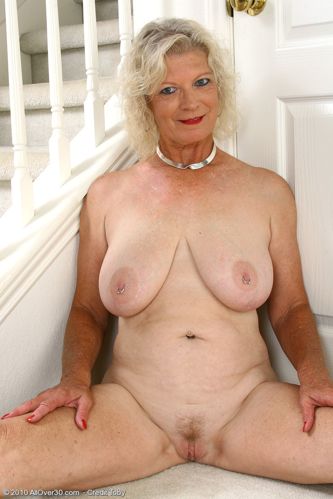 Think, nude older female swingers what