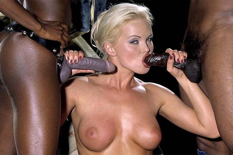Фото жена любит ебаться с негром фото сняла себя