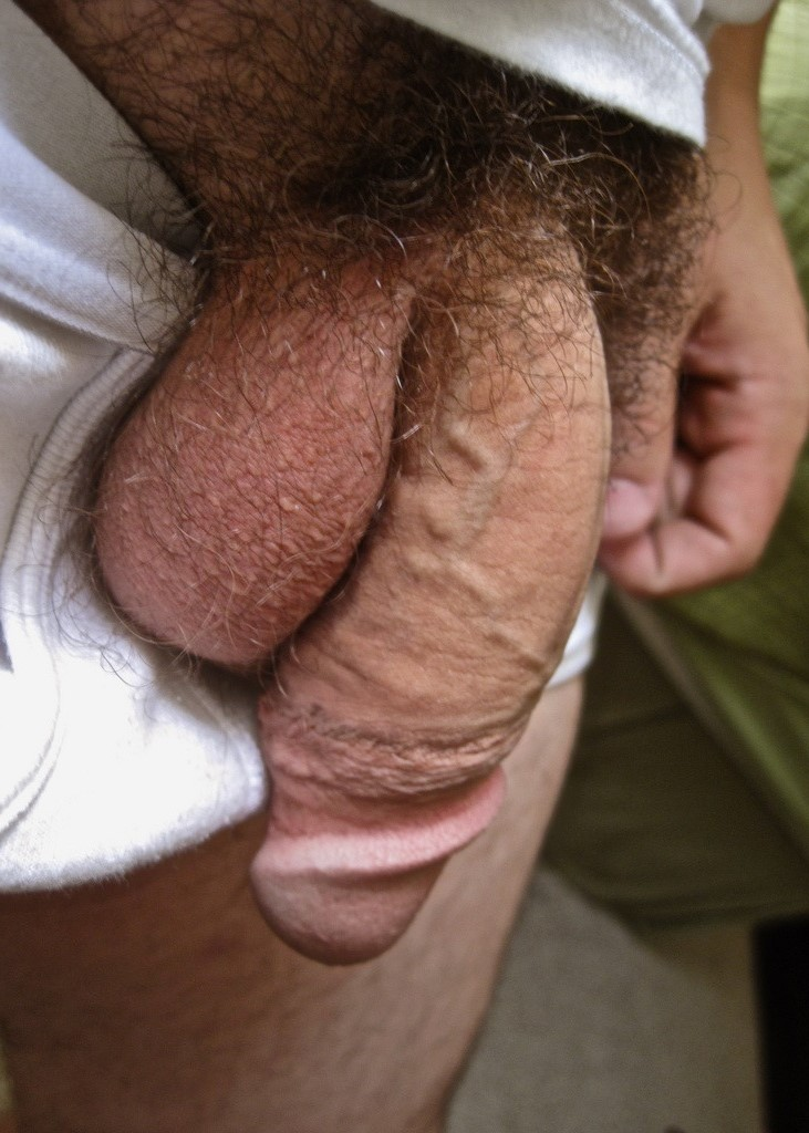 from Kymani gay penis galleries