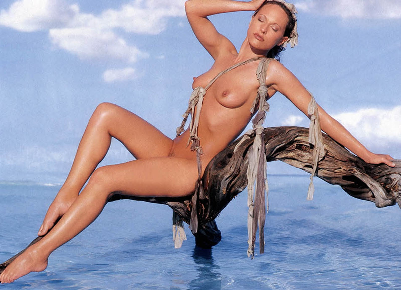 babes of survivor nude