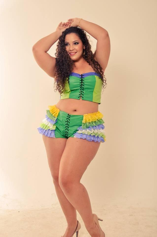 Fat brazilian girl   XXX Porn Library