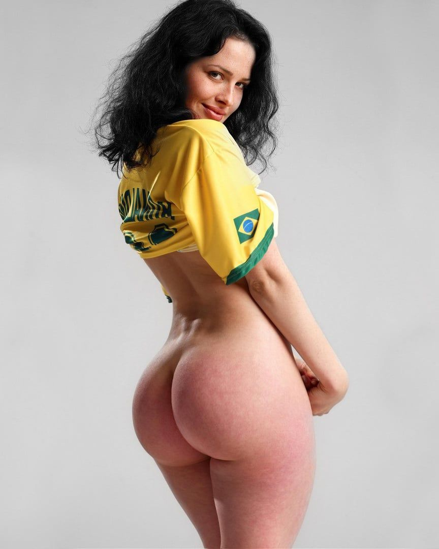 xxx brazilian girls