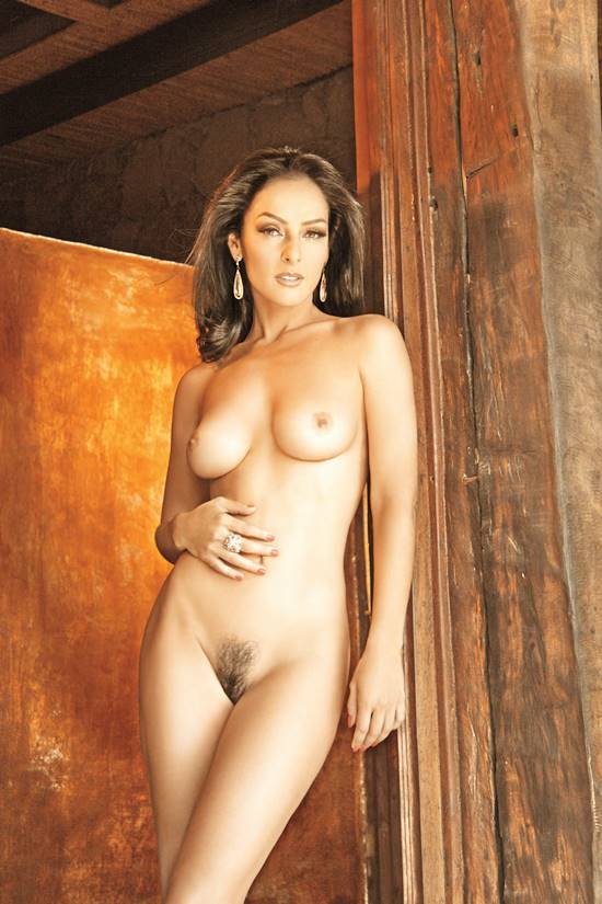 mexican actress nude pics