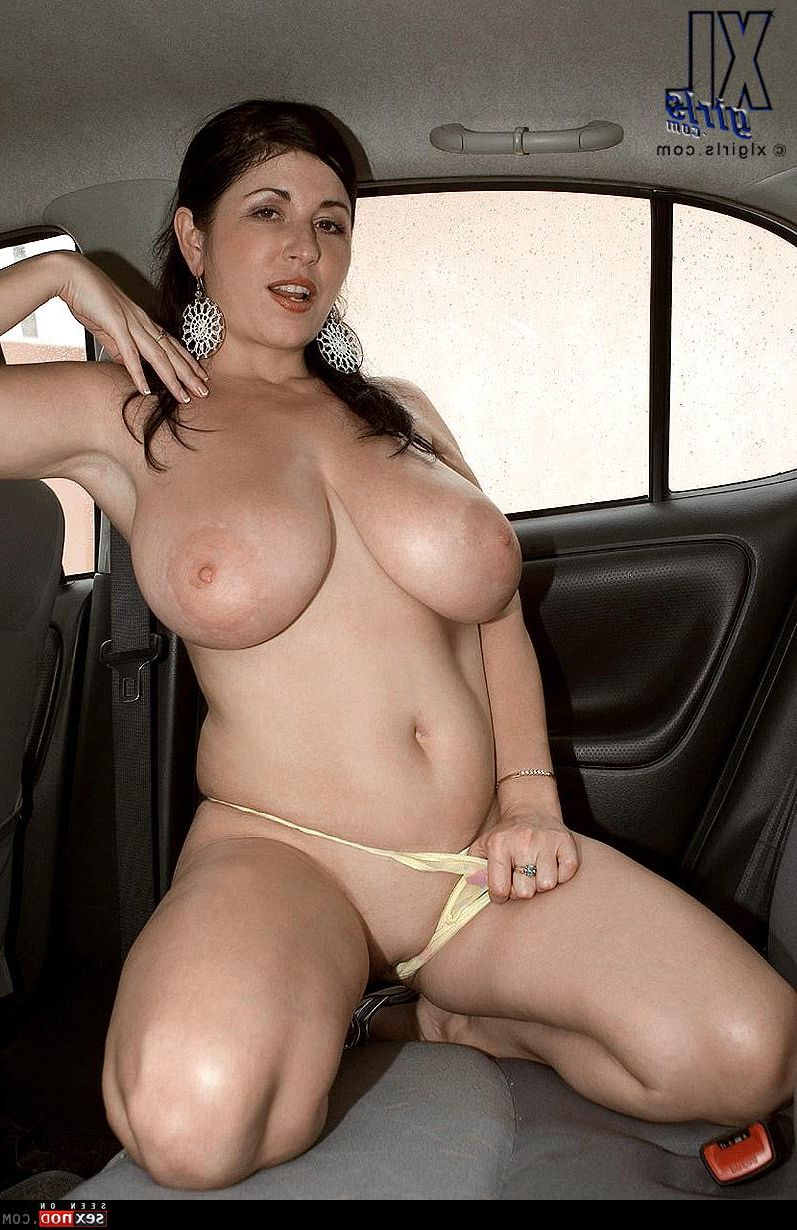 Big Tits Hairy Latina Teen
