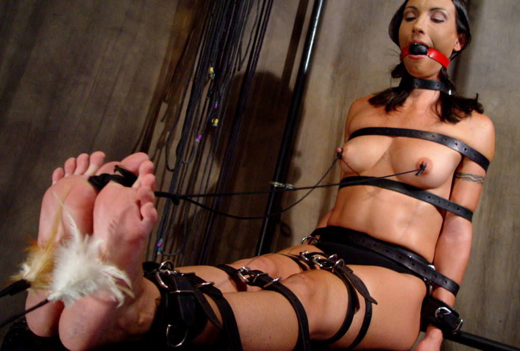 Tied Up Tape Gagged Fuck