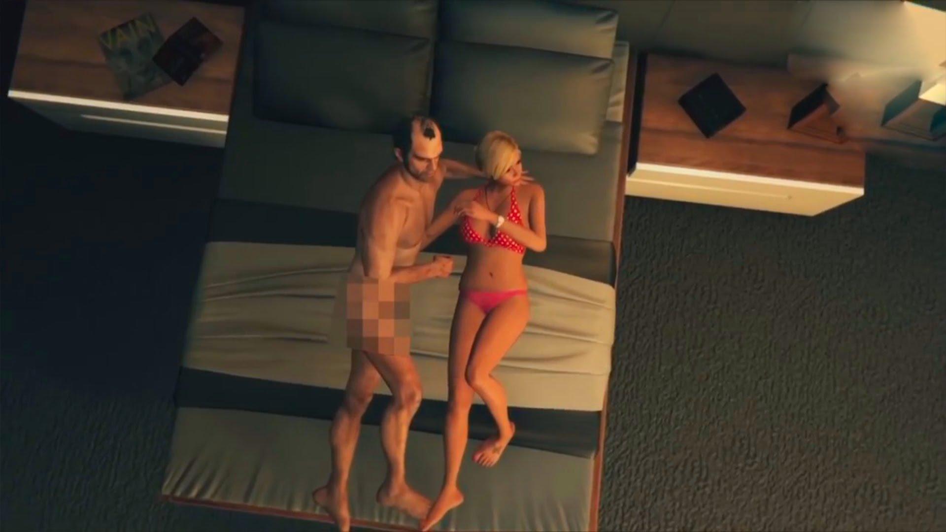 Видео порно в гда
